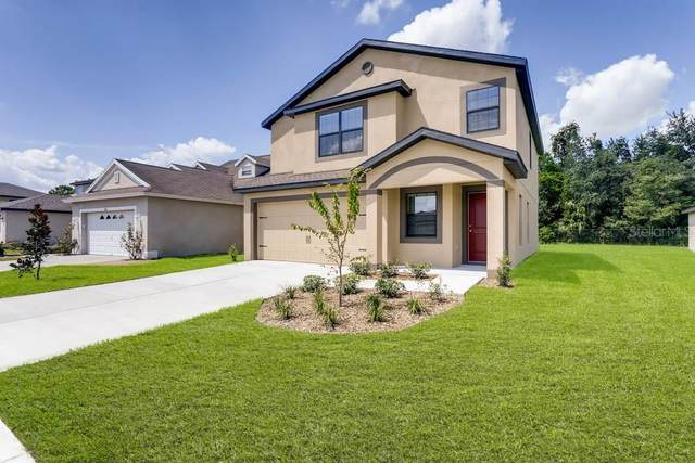 264 Gladiola Court, Poinciana, FL 34759 (MLS #T3246220) :: The Nathan Bangs Group