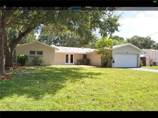 1089 Damrosch Street, Largo, FL 33771 (MLS #T3246231) :: Griffin Group