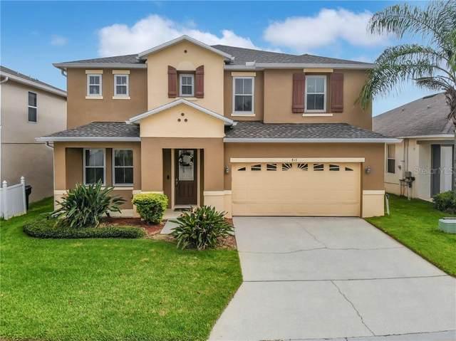 813 Kettering Road, Davenport, FL 33897 (MLS #T3246236) :: Bustamante Real Estate