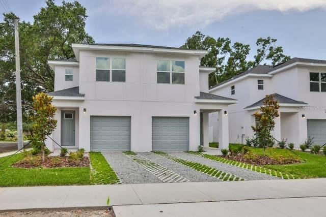 4404 W Gray Street #2, Tampa, FL 33609 (MLS #T3246272) :: Team Bohannon Keller Williams, Tampa Properties