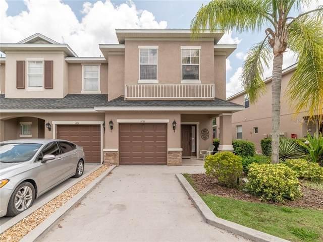 1458 Grantham Drive, Sarasota, FL 34234 (MLS #T3246279) :: Team Pepka