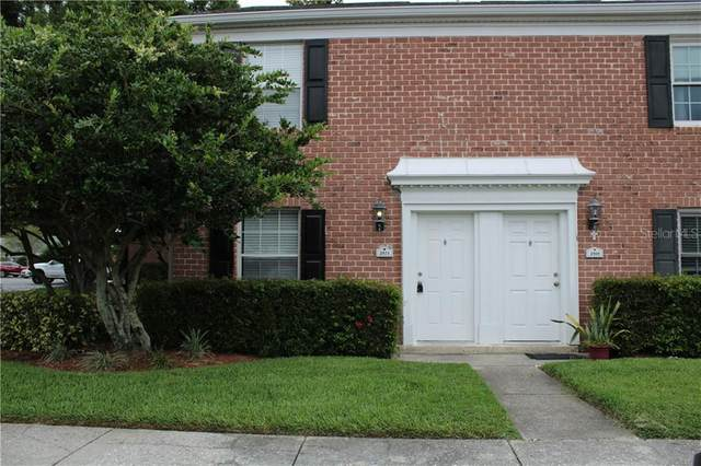 2571 Cedar Cypress Court A, Tampa, FL 33618 (MLS #T3246284) :: Lockhart & Walseth Team, Realtors