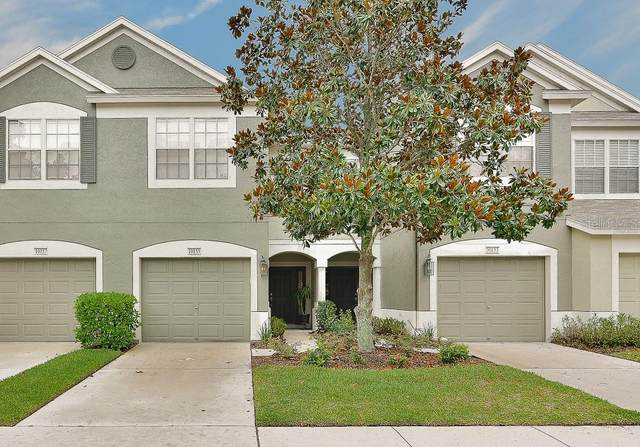 10155 Haverhill Ridge Drive, Riverview, FL 33578 (MLS #T3246294) :: Keller Williams on the Water/Sarasota