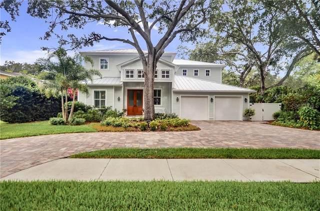 3011 S Keats Street, Tampa, FL 33629 (MLS #T3246306) :: Griffin Group