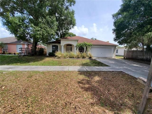 6133 108TH Avenue N, Pinellas Park, FL 33782 (MLS #T3246314) :: The Duncan Duo Team