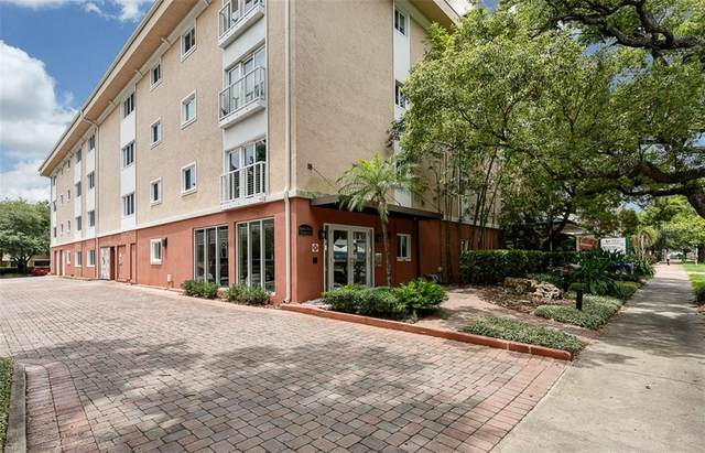 210 5TH Avenue S #310, St Petersburg, FL 33701 (MLS #T3246318) :: Team Bohannon Keller Williams, Tampa Properties
