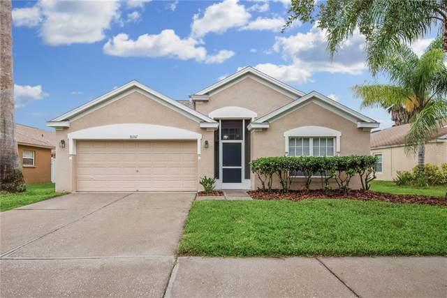 30747 Burleigh Drive, Wesley Chapel, FL 33543 (MLS #T3246347) :: Team Bohannon Keller Williams, Tampa Properties