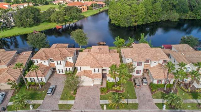 18026 Cozumel Isle Drive, Tampa, FL 33647 (MLS #T3246360) :: Godwin Realty Group