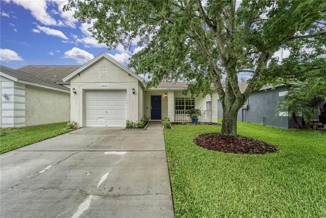 4604 White Bay Circle, Wesley Chapel, FL 33545 (MLS #T3246366) :: Team Bohannon Keller Williams, Tampa Properties