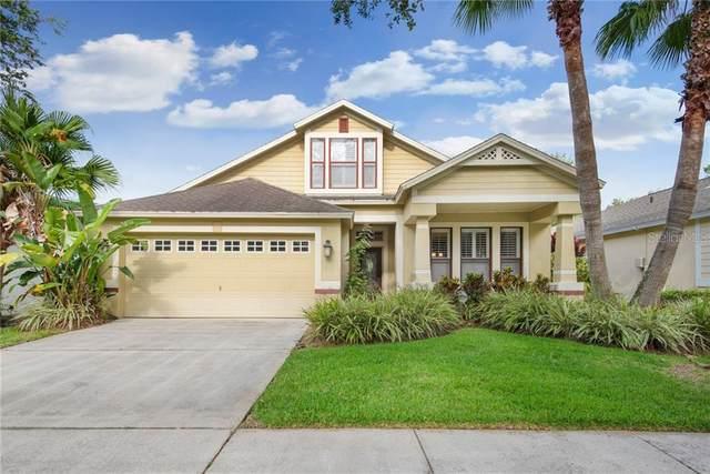 10148 Heather Sound Drive, Tampa, FL 33647 (MLS #T3246379) :: Team Bohannon Keller Williams, Tampa Properties