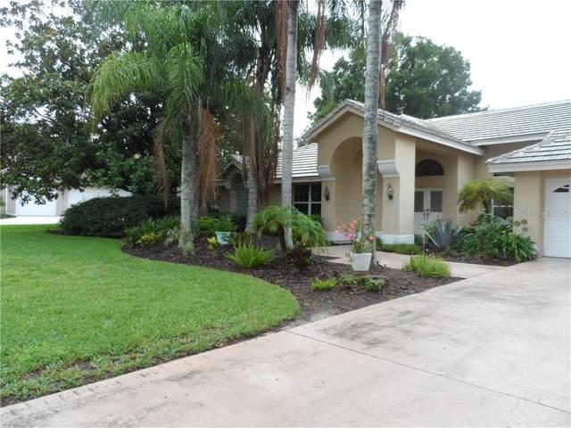 30238 Laurelwood Lane, Wesley Chapel, FL 33543 (MLS #T3246380) :: Team Bohannon Keller Williams, Tampa Properties