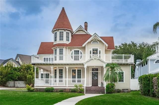 1570 Alexander Road, Belleair, FL 33756 (MLS #T3246391) :: Griffin Group