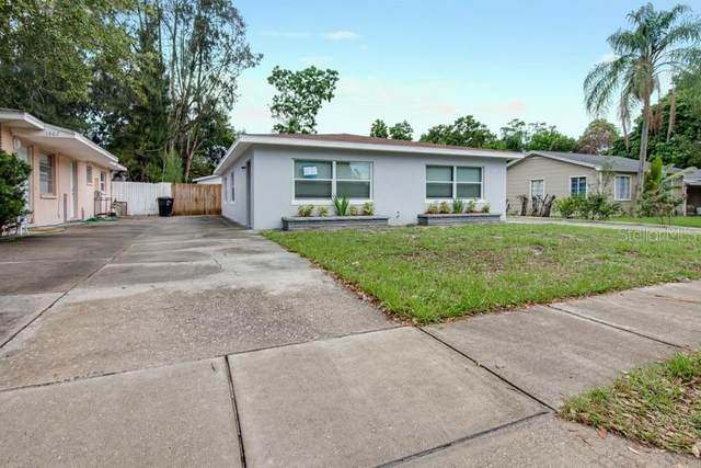 1483 Laura Street, Clearwater, FL 33755 (MLS #T3246401) :: GO Realty