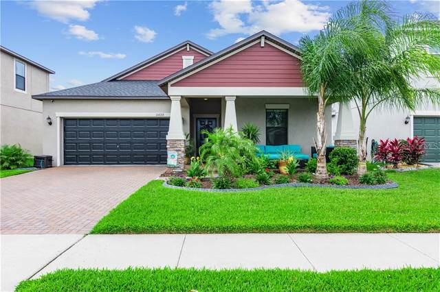 10033 Victory Gallop Loop, Ruskin, FL 33573 (MLS #T3246407) :: Zarghami Group