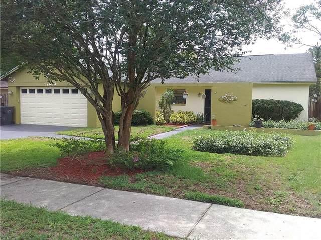 17803 Cranbrook Drive, Lutz, FL 33549 (MLS #T3246459) :: Lockhart & Walseth Team, Realtors