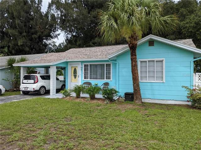 24 Douglas Avenue, Dunedin, FL 34698 (MLS #T3246467) :: Team Bohannon Keller Williams, Tampa Properties