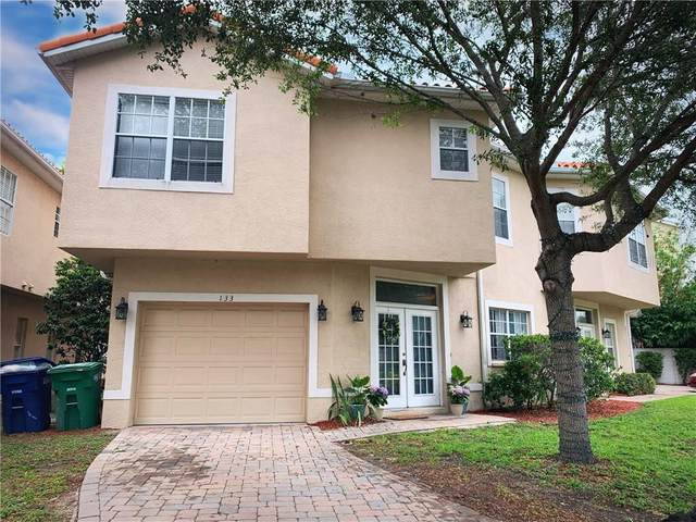 133 S Arrawana Avenue, Tampa, FL 33609 (MLS #T3246480) :: The Robertson Real Estate Group