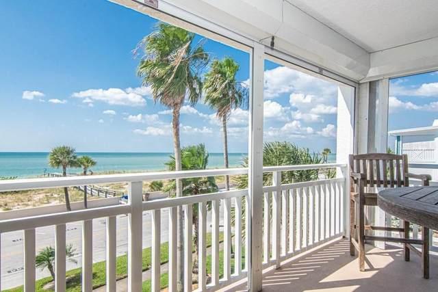 555 Gulf Way 3N, St Pete Beach, FL 33706 (MLS #T3246489) :: Baird Realty Group