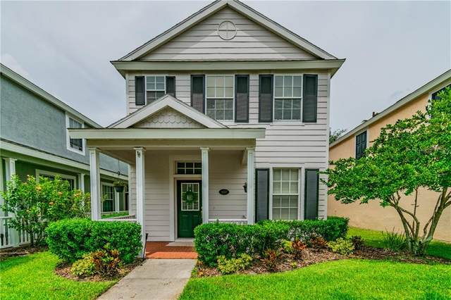 10707 Spring Mountain Place, Tampa, FL 33626 (MLS #T3246498) :: Cartwright Realty
