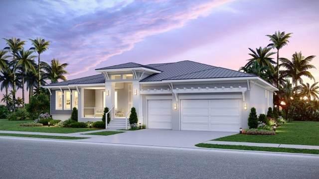 5606 Tybee Island Drive, Apollo Beach, FL 33572 (MLS #T3246503) :: Team Bohannon Keller Williams, Tampa Properties