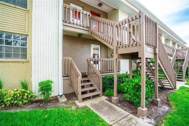 4915 W Mcelroy Avenue H112, Tampa, FL 33611 (MLS #T3246524) :: Team Bohannon Keller Williams, Tampa Properties