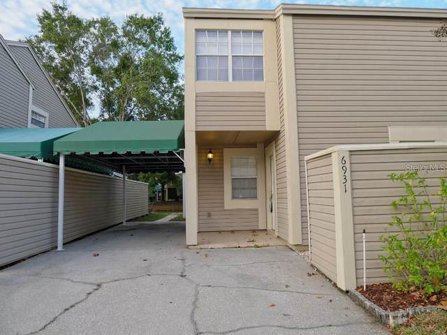 6931 Lake Place Court, Tampa, FL 33634 (MLS #T3246530) :: Armel Real Estate