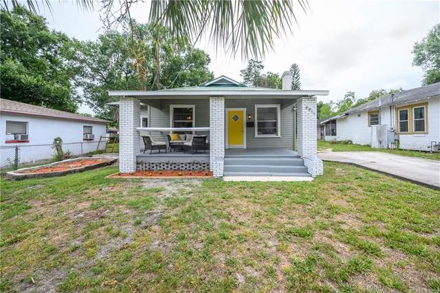 5911 N Highland Avenue, Tampa, FL 33604 (MLS #T3246561) :: Cartwright Realty