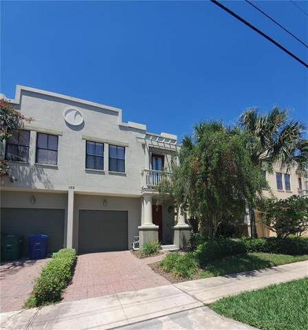109 S Packwood Avenue A, Tampa, FL 33606 (MLS #T3246589) :: Team Bohannon Keller Williams, Tampa Properties