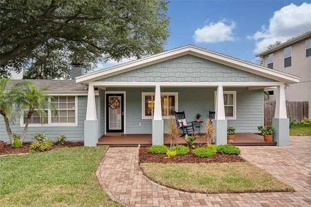 3609 W Royal Palm Circle, Tampa, FL 33629 (MLS #T3246590) :: CENTURY 21 OneBlue