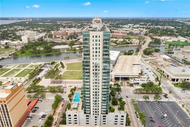 777 N Ashley Drive #2513, Tampa, FL 33602 (MLS #T3246616) :: Homepride Realty Services