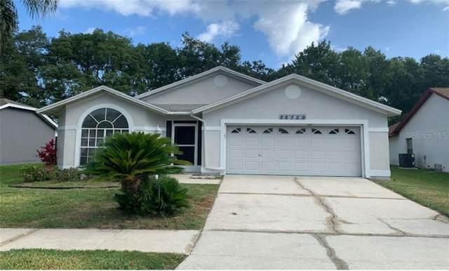 28729 Tanner Drive, Wesley Chapel, FL 33543 (MLS #T3246618) :: Team Bohannon Keller Williams, Tampa Properties