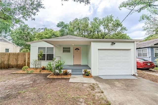 7004 N 10TH Street, Tampa, FL 33604 (MLS #T3246674) :: Carmena and Associates Realty Group
