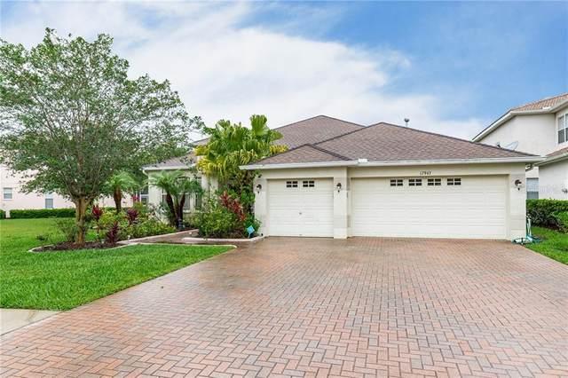 17943 Bahama Isle Circle, Tampa, FL 33647 (MLS #T3246940) :: Team Bohannon Keller Williams, Tampa Properties