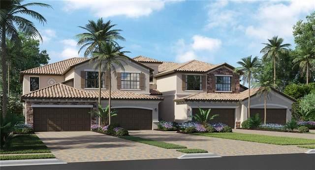 18017 Gawthrop Drive #104, Lakewood Ranch, FL 34211 (MLS #T3246954) :: McConnell and Associates