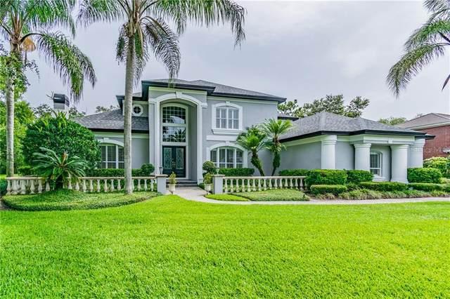 6204 Emmons Lane, Tampa, FL 33647 (MLS #T3246962) :: GO Realty
