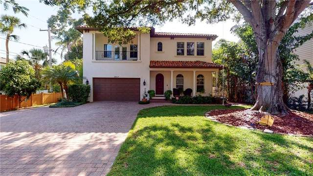 3017 S Keats Street, Tampa, FL 33629 (MLS #T3246966) :: Griffin Group