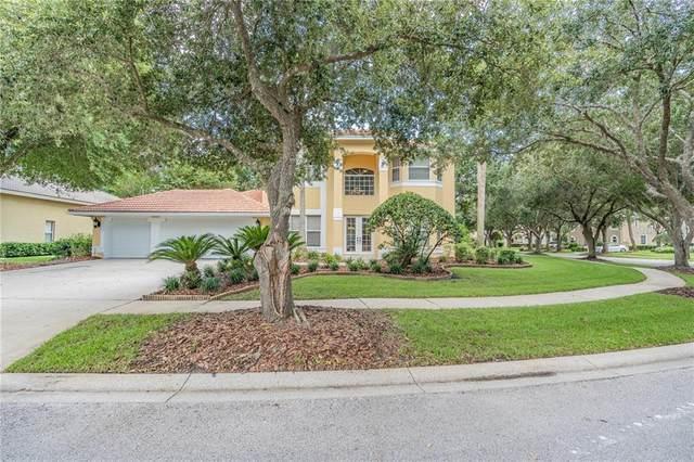 9325 Deer Creek Drive, Tampa, FL 33647 (MLS #T3246998) :: Team Bohannon Keller Williams, Tampa Properties