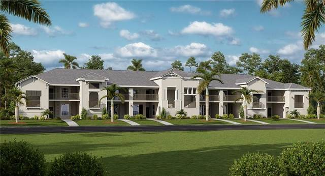 5710 Palmer Circle #103, Lakewood Ranch, FL 34211 (MLS #T3247018) :: Alpha Equity Team