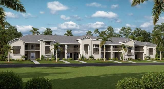 5710 Palmer Circle #203, Lakewood Ranch, FL 34211 (MLS #T3247019) :: Alpha Equity Team