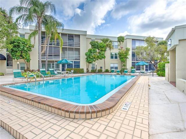 2302 S Manhattan Avenue #213, Tampa, FL 33629 (MLS #T3247020) :: The Duncan Duo Team