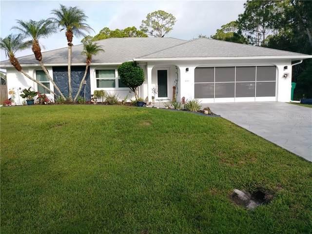 2171 Shilo Street, Port Charlotte, FL 33980 (MLS #T3247046) :: Baird Realty Group