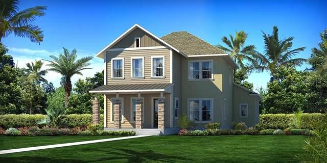 14711 Englert Alley, Orlando, FL 32827 (MLS #T3247119) :: Griffin Group