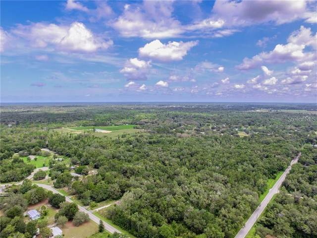 0 Lawless Road, Spring Hill, FL 34610 (MLS #T3247142) :: Cartwright Realty