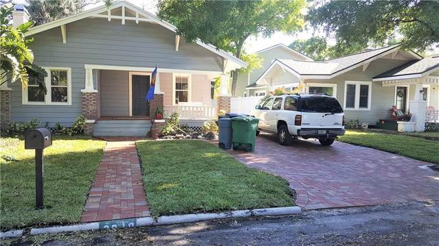 3010 W Bay Court Avenue, Tampa, FL 33611 (MLS #T3247247) :: Delta Realty Int