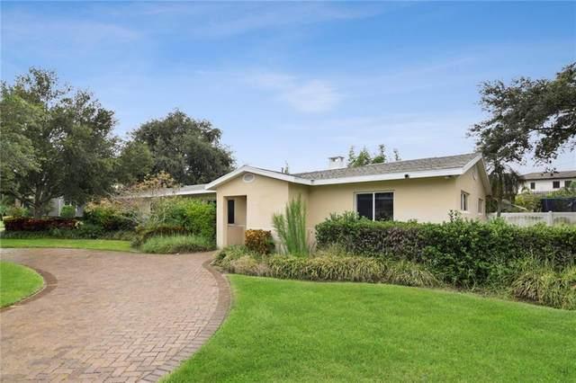 400 Rafael Boulevard NE, St Petersburg, FL 33704 (MLS #T3247362) :: Burwell Real Estate