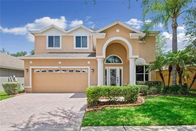 5112 Mayfair Park Court, Tampa, FL 33647 (MLS #T3247388) :: Pristine Properties