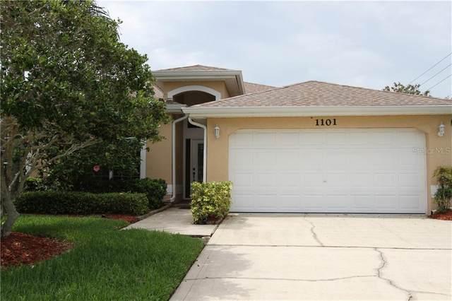 1101 Haley Lane, Dunedin, FL 34698 (MLS #T3247448) :: Team Bohannon Keller Williams, Tampa Properties