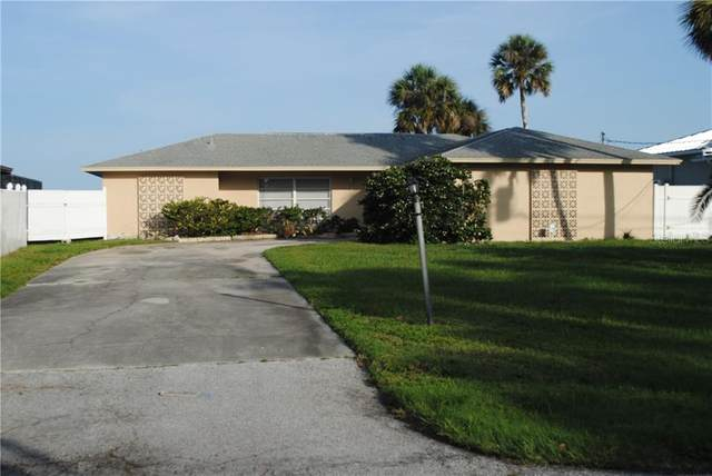 1909 Gulfview Drive, Holiday, FL 34691 (MLS #T3247451) :: Griffin Group