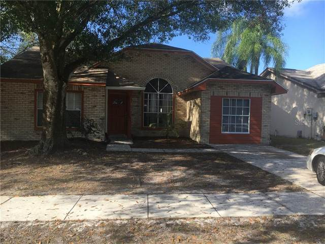 Address Not Published, Tampa, FL 33637 (MLS #T3247465) :: The Duncan Duo Team
