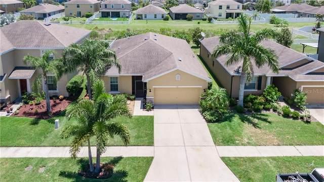 572 Vista Ridge Drive, Ruskin, FL 33570 (MLS #T3247476) :: Griffin Group